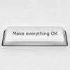 Make everything OK